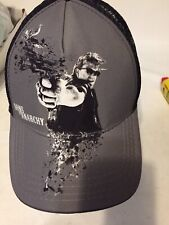 sons of anarchy Jax Mesh Samcro Hat