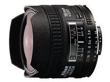 Nikon AF Fisheye-NIKKOR 16mm f/2.8D Lens!! BRAND NEW Buy With Confidence!!