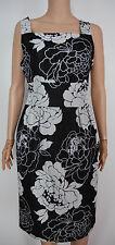 Phase Eight Floral Sleeveless Dresses Midi for Women