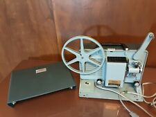 argus showmaster S500 8 mm projector
