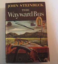 The Wayward Bus John Steinbeck 1947