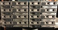 Cisco B200 M4 Two E5-2660V3 20 Core 512GB Ram Blade Server 2x SFF VIC1340