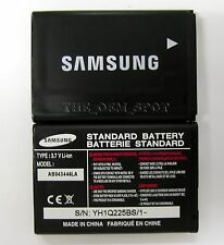 OEM SAMSUNG BATTERY FOR T329 M510 STRIPE AB043446LA NEW
