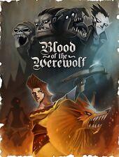 Blood of the Werewolf (PC) [Steam]