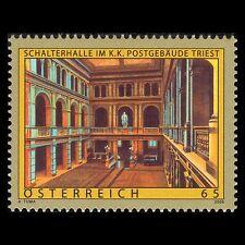Austria 2008 - Old Austria Architecture - Sc 2184 MNH