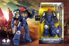 Warhammer 40k Figurine Space Marine 18 cm McFarlane Toys