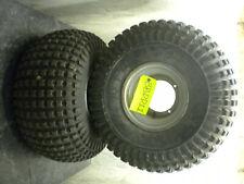 HONDA 85 86 87 TRX250 250 A FOURTRAX front wheels rim rims tires   #2