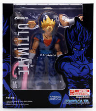 Demoniacal Fit Possessed Horse Ultimate Fighter Vegetto / Vegito Action Figure