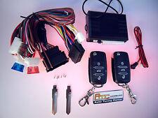 VW Polo 6N2 Plug and Play Auto Funk-Fernbedienung+Schlüssel/Zentralverriegelung