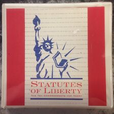 Statutes Of Liberty Ten Commandments For Today Audio Cassettes By Peter Grant