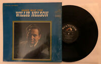Make Way For Willie Nelson - 1967 US Stereo 1st Press VG++ In Shrink