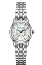 Hamilton American Classic Railroad Lady Mother of Pearl Women's Watch H40311191