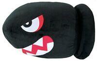 Little Buddy Super Mario Bros. Banzai Bill Pillow [New ] Plush