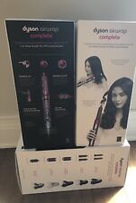 Dyson Airwrap Complete Styler Multiple Hair Types Fuchsia