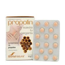 PROPOLIN 48 COMPRIMIDOS DE PROPOLEO SORIA NATURAL