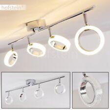 LED edle Flur Küchen Lampe Wohn Schlaf Raum Leuchte verstellbare Decken Strahler