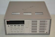 Keithley 7002 Switch System 400 Channel 10 Slot Mainframe Without Cards N87