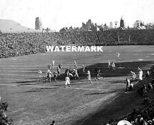1951 39th Grey Cup Saskatchewan Roughrides vs Ottawa Rough Riders  8 X 10 Photo