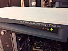 Cisco  CVPN 3005-E/FE 3005-T1, VPN 3000 Concentrator