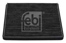 Filter, interior air FEBI BILSTEIN 34558