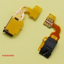 HEADPHONE EARPHONE AUDIO JACK FLEX CABLE RIBBON FOR NOKIA LUMIA 620 N620 UK