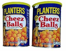 Planters Cheez Balls Pack of 2 Cheese balls Snack