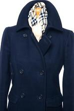 TOMMY HILFIGER COAT WOOL PEACOAT M MEDIUM EXCELLENT FIRST CLASS