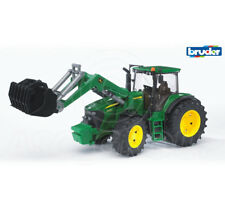 Bruder Toys 03051 Pro Series John Deere 7930 TRACTOR with LOADER 1:16 Scale