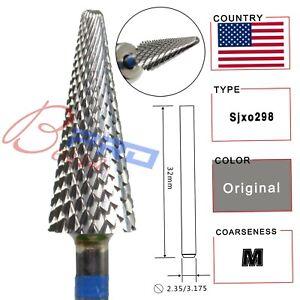 Proberra carbide nail fast remove efficient work drill bit