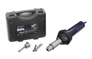 Swiss Weldy Professional 1600W Plastic Hot Air gun Heating Gun Hot Blast Torch