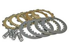 Derbi GPR 50 Racing -05 Polini Clutch Plate / Disc Set