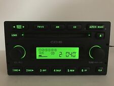 99-03 Ford Truck / SUV Factory 6 CD Changer