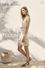 Country Road Regular Size Tanks, Camis for Women