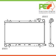 Brand New * PROTEX * Radiator For Subaru Forester 2.5ltr Part# RADSU222