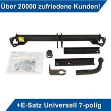 Subaru Impreza GH 5-Tür 07-12 Anhängerkupplung starr+ES 7p uni. Kpl AHK
