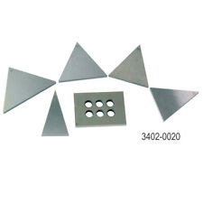 7 Piece Angle Block Set 3402 0020