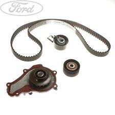 Genuine Ford Focus  Mondeo Galaxy Timing Cam Belt Kit & Water Pump 2008686