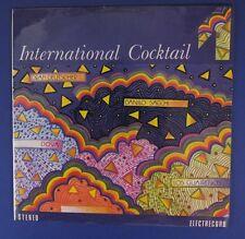 LP  DRAFI DEUTSCHER / DANILO SACCHI / LOS GUAIRENOS / DOVA Romania 1984