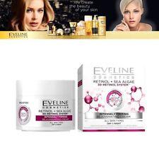 Eveline 3D Retinol System Intensely Firming Rejuvenating Day/Night Face Cream