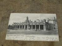 1906 fr Devon Postcard - Queen Anne's Walk Barnstaple