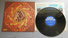 John Mayall - Live In Europe USA 1971 London Stereo LP with Inner