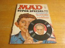 MAD Special Magazine #11 1973 E.C. Publications no Bonus
