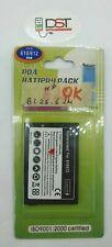BATTERIA PER Compaq/HP iPAQ: 600, 610, 612, 614, 614c Business Navigator 1500mAh