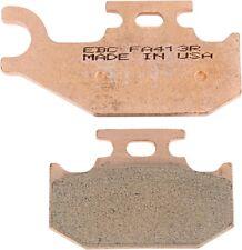 EBC Brakes R Series Long Life Sintered Brake Pads - FA413R