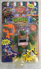 New ListingTeenage Mutant Ninja Turtles Tmnt Pizza Tossin' Raph Moc 1994 Unpunched