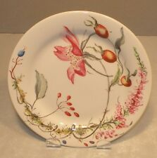 NEW Bread & Butter Plate Bouquet  From GIEN