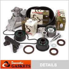 93-02 Mazda 626 MX6 Millenia Ford 2.5 Timing Belt Water Pump Tensioner Kit KL K8