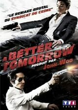 A better tomorrow - DVD NEUF
