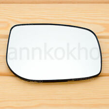 Toyota Corolla E140 Vios xp90 Vitz Yaris side view door mirror glass lens right