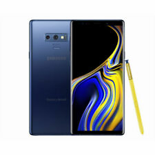 """Samsung Galaxy Note 9 SM-N960U 128GB UNLOCKED 6.4"""" 6GB GSM (Snapdragon) Deal !"""